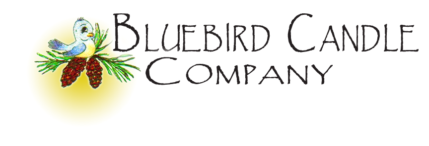Blue Bird Candle Company, Lowville New York